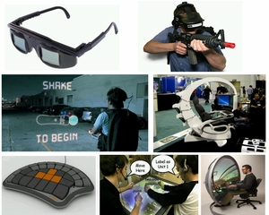 Guide to the Newest Future Gaming Trends and Gadgets
