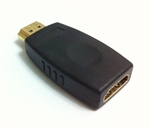 HDMI Adaptor (use for high performance direct connections)