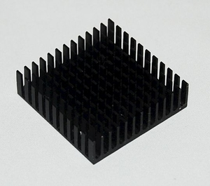 Heat Sink (Set of 2, 4cm by 4cm)
