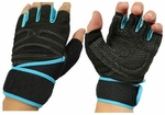 Heavy Weight Lifting Gloves (with 30cm wrist guard)