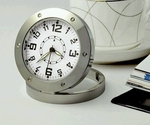 Hidden Spy Camera Analog Clock