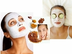 Home Made Beauty Facial Mask for Singapore
