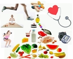 How to have Good Health through Nutrition & Exercise the Singapore?