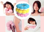 Innovative Magic Cushion, use it in many ways