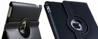 iPad 2 & 3 Rotating Stand & Folio Smart Cover