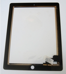 iPad 2 Glass Screen Digitizer Replacement for iPad 2