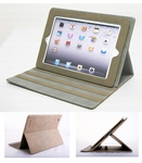 Ipad 2 Leather Cover