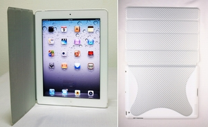 Ipad 2 Plastic-Cover