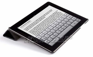 iPad2 Full Protection Smart Cover Case