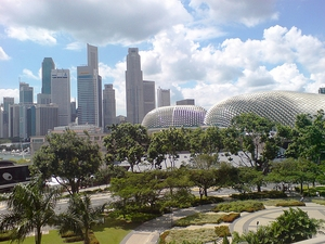 Is Singapore Ready for Solar Energy?