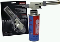 IWATANI Kitchen Torch Burner Professional (CB-TC-Pro)