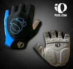 'Izumi Pearl' Cycling Gloves (Gel Padding)