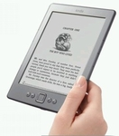 "Kindle 6"" Wifi (with special offers)"
