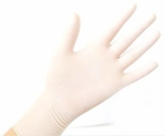 Latex Gloves (set of 6 pairs)