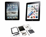 Learn about How To do iPad & iPad 2 DIY Glass Repairs