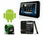 Learn about the Android OS for SmartPhones and Tablets