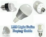 LED Light Bulbs Buying Guide
