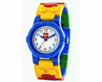 LEGO Make-N-Create Kids Watch
