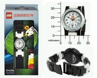 LEGO Soccer Kids Watch