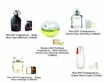 List of Authentic Brands Perfume & Fragrances (available Online in Singapore)