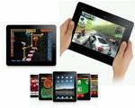 List of Best iPad Games