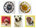 List of Dog Theme Clocks available Online in Singapore