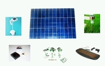 List of Essential Solar Powered Products in Singapore