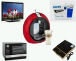 List of Home Appliances