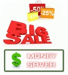 List of Money Saver Deals
