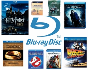List of the Best Blu Ray Movies