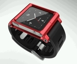 Lunatik Strap (Watch Band Kit for iPod Nano 6th Gen)