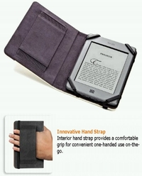"""Marware Atlas 'Beige' Kindle Case (for Paperwhite, Kindle 6"""" & Touch)"""