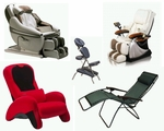 Massage Chair Buy Guide