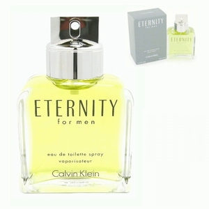 Men EDT Fragrances - Calvin Klein Eternity (100ml)