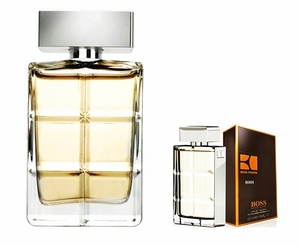 Men EDT Fragrances - Hugo Boss Orange (100ml)