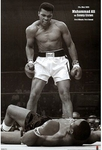 "'Muhammad Ali' Sports Poster (36"" by 24"")"