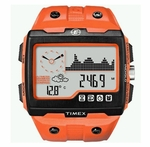Multifunction Watch - Timex Expedition WS4 Altimeter Watch