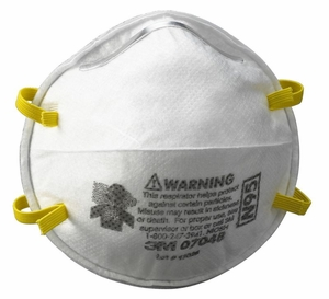 N95 Mask for Adult (3M 8210)