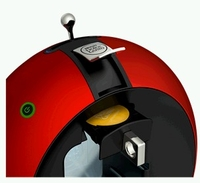 Nescafe Dolce Gusto Circolo (single-serve) Coffee Machine