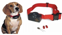 Patsafe No-Bark Collar (model  PBC-102)