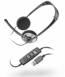 Plantronics Audio 478 USB Headset