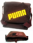 Puma Sling Bag (Brown)
