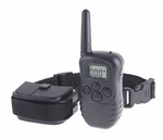 Remote Electronic Dog Training Collar