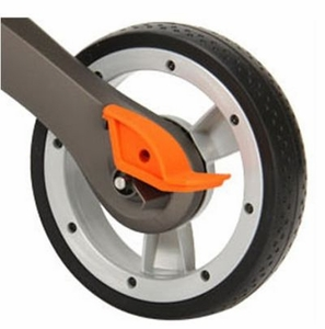 Replacement Back Wheel (Big) for Stokke Xplory Stroller
