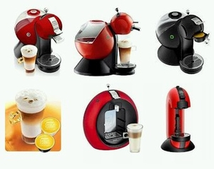 Review of Dolce Gusto's Bestselling Coffee Machines in Singapore