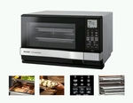 Sharp Steamwave Oven (AX-1100)