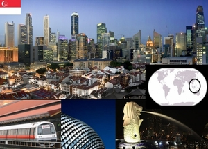 Singapore 101 - An Island Nation's Story