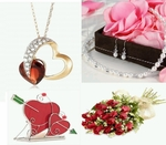 Singapore Guide to Gifts for Valentines Day