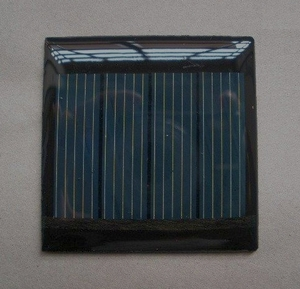 Solar Cells 2V 0.3W for DIY Projects