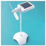 Solar DIY Education Kit - Solar Power Fan/Windmill